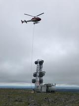 Tower work