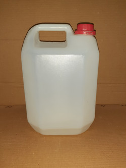 5 Litre Mahavir Design Jerry Can