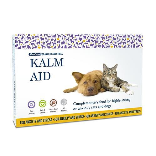 Pro Den Kalm Aid - 30 tablets