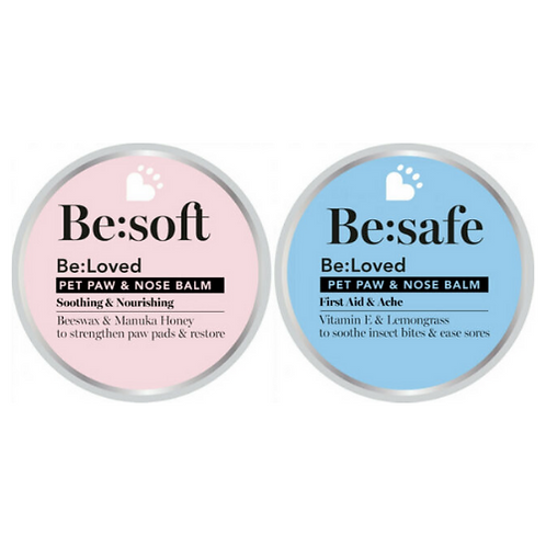 Be: Loved - Pet Paw And Nose Balm