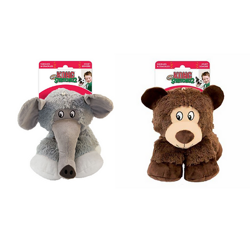 Kong - Stretchezz Legz Toys