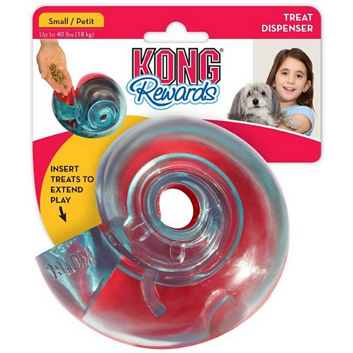 Kong Rewards - Shell - Small
