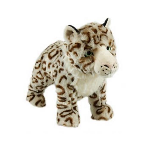 Animal Instincts - Sophia Snow Leopard - Large