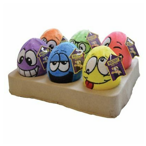 Happy Pet Egg Noggin