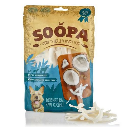 Soopa Coconut Chews - 100g