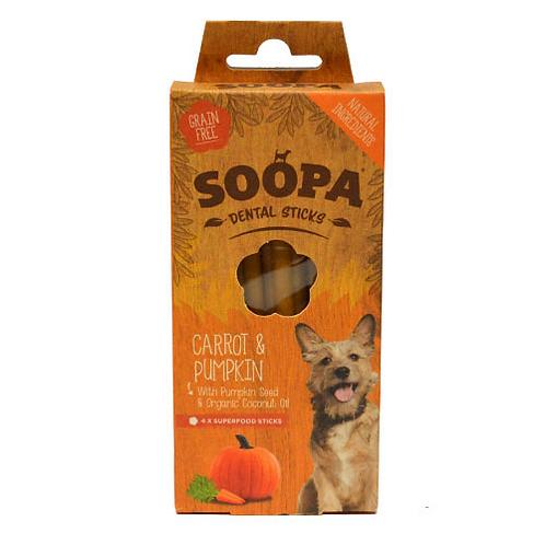 Donate to Ernie - Soopa Dental Sticks