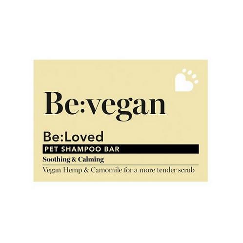 Be: Loved - Shampoo Bars