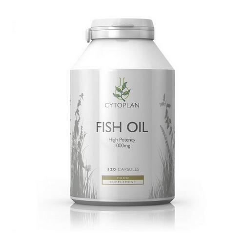 Cytoplan Fish Oil