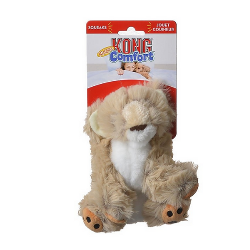 Kong Comfort Kiddos Lion - Large