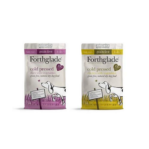Forthglade - Cold Pressed Dry Food