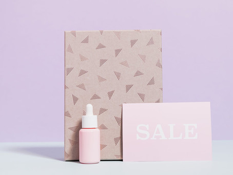 When and How to Customise Your Product and Packaging