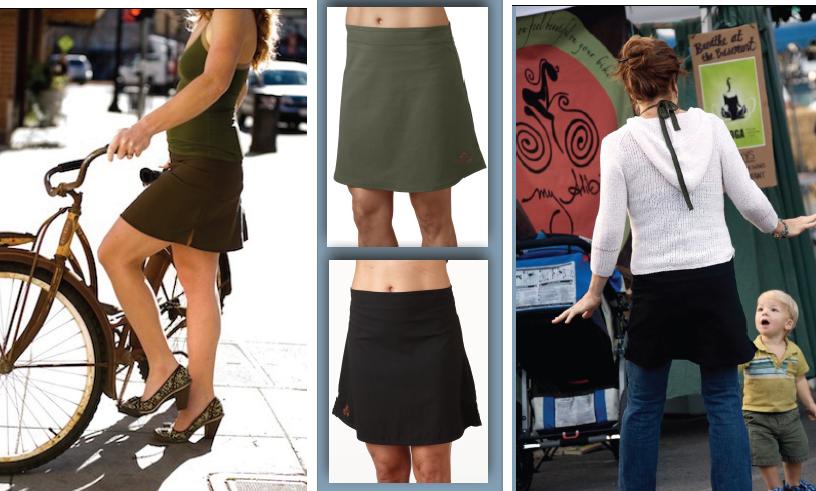 MTB Skirt