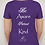 Thumbnail: Be Aware Tshirt