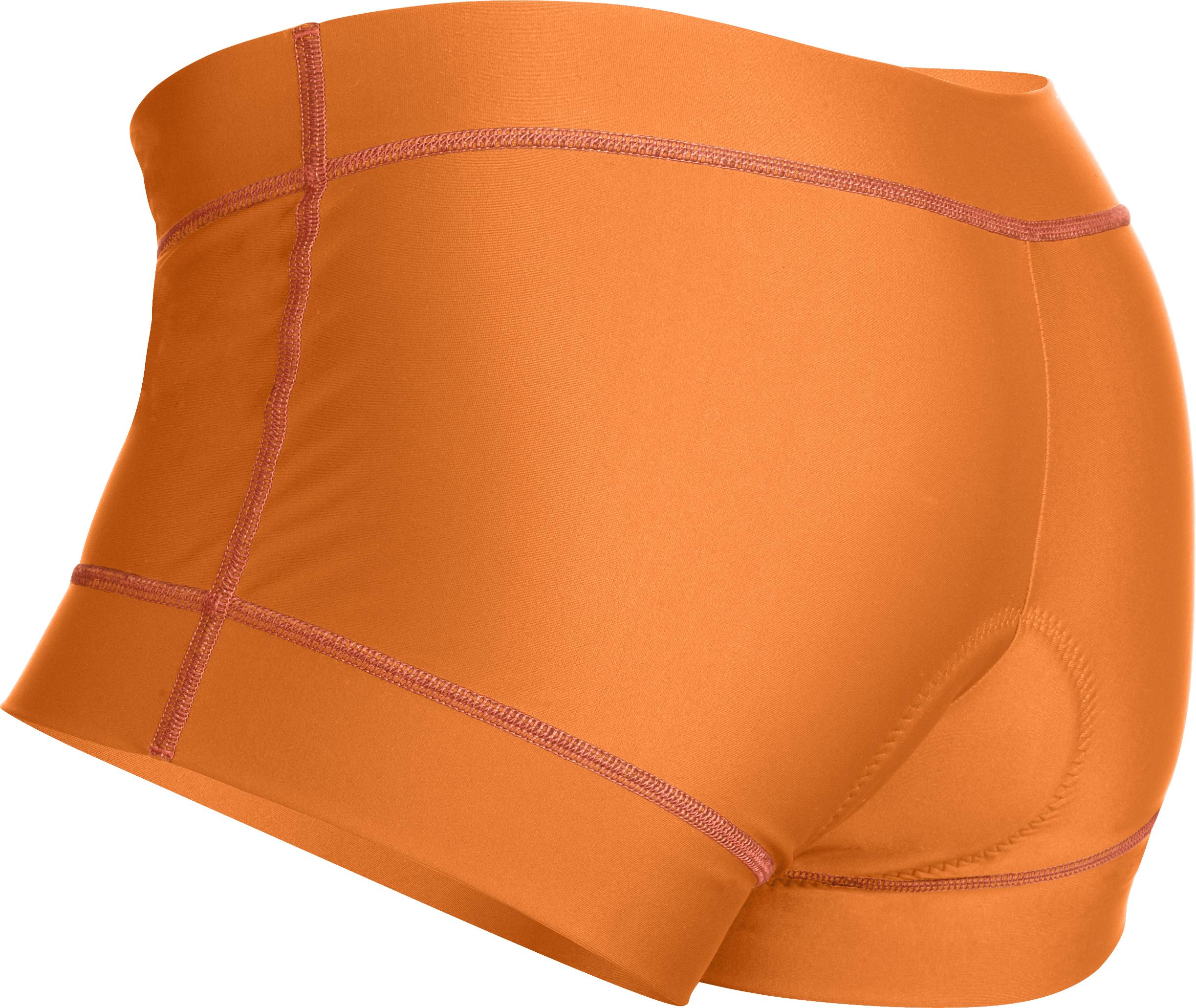 Tangerine Bloomers