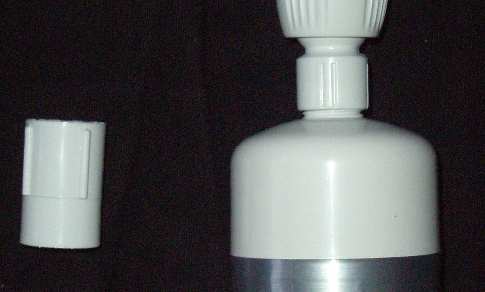 Berkey Shower Filter w/massage head