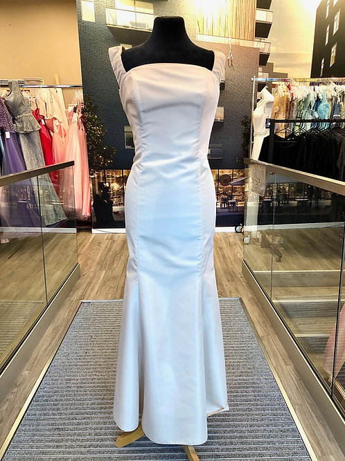 LaSera Gala kjole havfrue