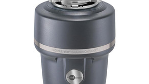 Garbage Disposals and Septic Tanks
