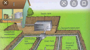 WHY SOME SEPTIC SYSTEMS FAIL AND OTHERS DO NOT
