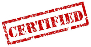 Is your septic professional certified?