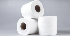 Toilet Paper vs. Septic Tank