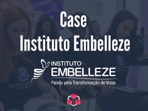 """Case de sucesso: Porque a implantação do Yungas foi a """"virada de página"""" para o Instituto Embelleze"""