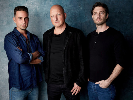 Documentary review of Dan Reed's 'Leaving Neverland'