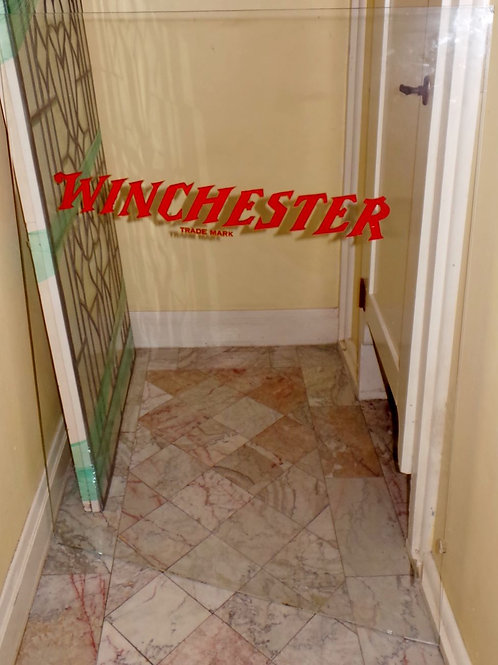 Winchester Showcase Glass Door