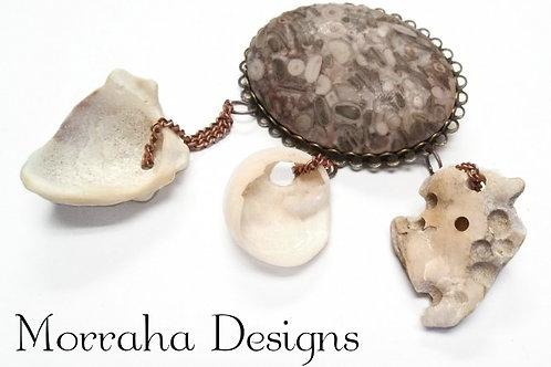 Susie's Sea Shells