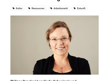 Interview with Bernadette Höller from the Neustarter Foundation
