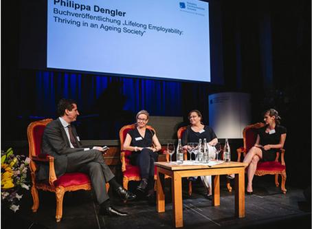 Kalaidos Fachhochschule Hochschultag 2019 Panel Discussion