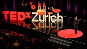 EmployAgility at Tedx Zürich