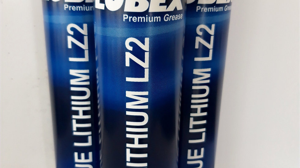 Grease 500g BLUE LITHIUM LZ2