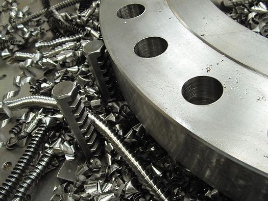 Machine shop ireland