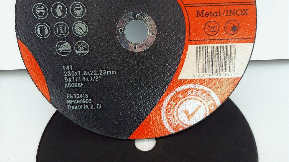 "9"" Extra Thin Cutting Disc"