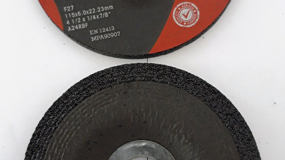 "4""Grinding Disc"