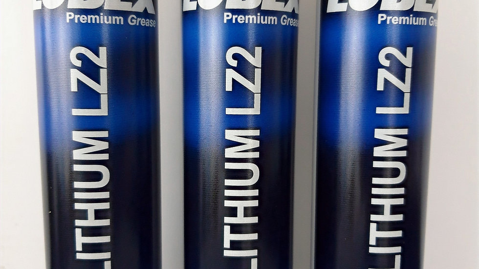 Grease 400g BLUE LITHIUM LZ2