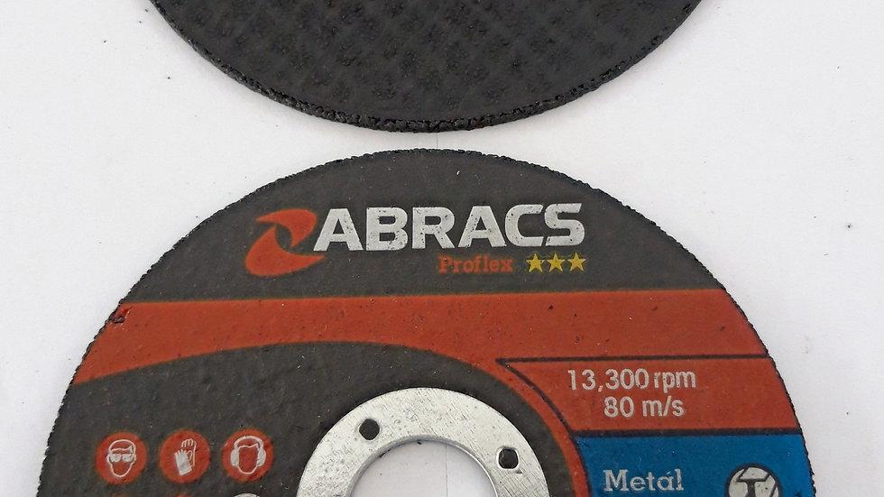 """4"""" Cutting Disc"""