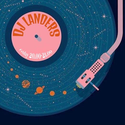 DJ Lander