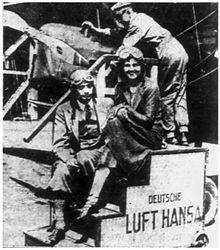 1931 Errant Aircraft
