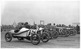 Louis Chevrolet - 1915 Chicago