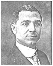 Victor Gauvreau Frontenac Motor Company