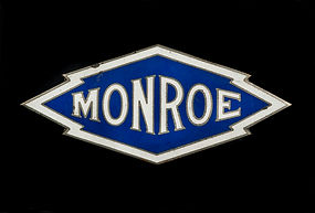 Monroe Race Team