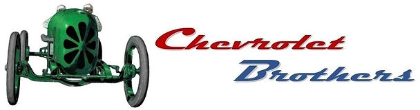 Chevrolet Brothers