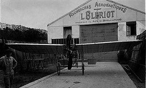 Bleriot Factory