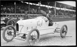 Louis Chevrolet 1915 Indy 500