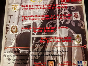 Concierto Sones Cofrades