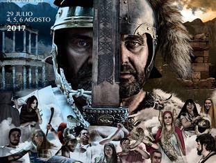 IV Jornadas ibero romanas laminitanas
