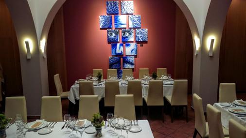 Restaurante Santa Elena Hospedería