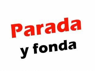 San Carlos del Valle en Parada y Fonda