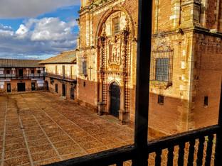 Descubre la Red de Hospederías de Castilla la Mancha